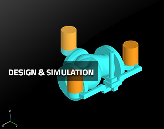 Design & Simulation