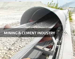Mining & Cement Industry