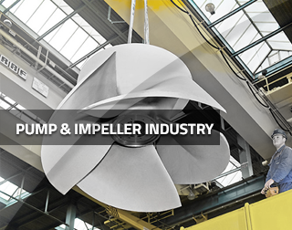 Pump & Impeller Industry